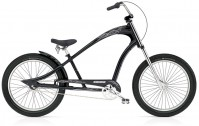 "26"" ELECTRA Ghostrider 3i (Alloy) Men's black"