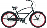 "26"" ELECTRA RatRod 3i Men's (Alloy) matte black"