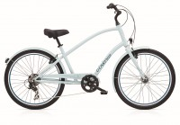 "26"" ELECTRA Townie Original 7D Men's slate blue"