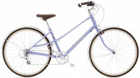 "28"" ELECTRA Ticino 8D (Alloy) Ladie regular wisteria"