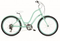 "26"" ELECTRA Townie Original 21D Ladie wintermint"