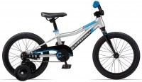 "16"" Cannondale Trail CB Boys 2014 brushed"