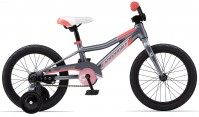 "16"" Cannondale Trail CB Girls 2014 сер."