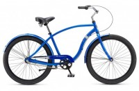 "26"" Schwinn Fleet 2015 blue"