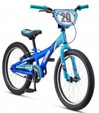 """20"""" Schwinn Aerostar Boys 2014 blue"""