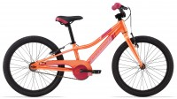 "20"" Cannondale Trail CB Girls 2014 sunrise"