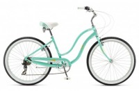 "26"" Schwinn Sprite Women 2015 light blue"
