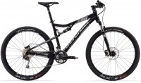 "29"" Cannondale Rush 2 2014 BBQ"