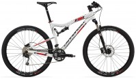 "29"" Cannondale Rush 2  2014 белый"