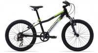"20"" Cannondale Trail Boys 6SP 2015"