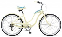 "26"" Schwinn Hollywood Women 2015 creme"