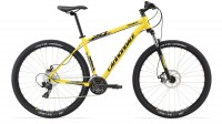 "27,5"" Cannondale Trail 7 2015"