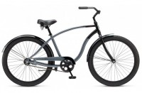 "26"" Schwinn Tornado 2015 black/grey"