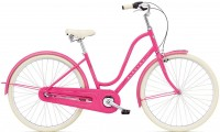 "28"" ELECTRA Amsterdam Original 3i Al deep pink ladies 2013"