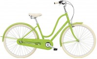 "28"" ELECTRA Amsterdam Original 3i Al spring green ladies"