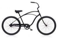 "26"" ELECTRA Cruiser 1 Men's 2014 black satin"