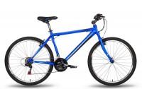 26'' PRIDE XC-1.0 сине-черный матовый